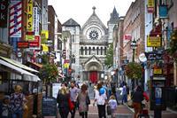 4 dagen Dublin incl. stadswandeling en excursie naar de Wicklow Mountains
