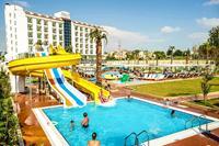 Sidekum - Turkije - Turkse Riviera - Kumkoy