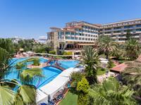 Nova Park - Turkije - Turkse Riviera - Kumkoy
