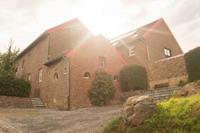 Buitenhuis De Graef - België - Limburg - Voeren- 18 persoons