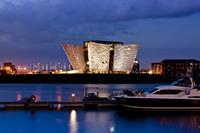 Belfast & Dublin combinatiereis 6 dagen
