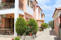 Thalia Luxury Appartementen - Griekenland - Lesbos - Anaxos
