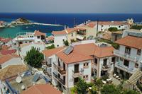 Green Hill Appartementen - Griekenland - Samos - Kokkari