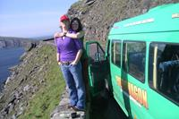 8-Daagse budget vlieg/busrondreis Zuid & West Ierland - Paddywagon Tours