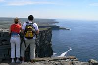 10-Daagse autorondreis Eilanden Van Ierland - Hotels