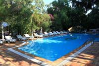 Okaliptus Hotel - Turkije - Egeische kust - Bitez