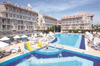 Diamond Beach - Turkije - Turkse Riviera - Colakli