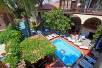 Alp Pasa Hotel - Turkije - Turkse Riviera - Antalya-Centrum