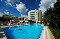 Pasa Beach - Turkije - Egeische kust - Marmaris-Centrum