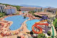 Green Nature Resort&Spa - Turkije - Egeische kust - Marmaris-Centrum