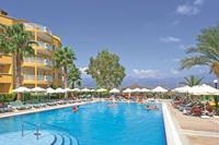 Club Paradiso - Turkije - Turkse Riviera - Kestel