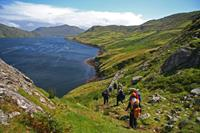 15-Daagse rondreis Wandelen In Ierland