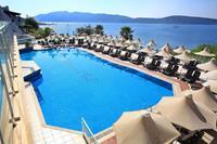 Forever Club - Turkije - Egeische kust - Icmeler