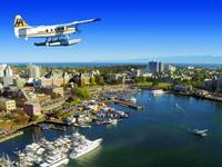 Vancouver, Whistler & Victoria per watervliegtuig, 7 dagen