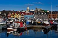 Færøer Eilanden incl. hotel in Tórshavn en huurauto, 5 dagen