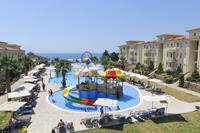 Sealight Family Club - Turkije - Egeische kust - Ladies Beach