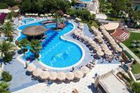 Salmakis Resort - Turkije - Egeische kust - Bodrum-Centrum
