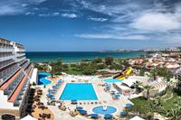 Batihan Beach Resort - Turkije - Egeische kust - Long Beach