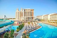 Riolavitas Resort&Spa - Turkije - Turkse Riviera - Titreyengol