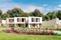 Park Eksel 1 - België - Limburg - Hechtel-Eksel- 4 persoons