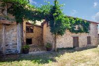 La Casita Ribeira Sacra - Spanje - Galicia - San Vicente de Castillon, Panton, Lugo- 2 persoons