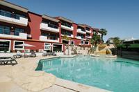 Topazio Mar Beach Hotel - Portugal - Algarve - Albufeira
