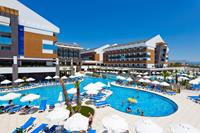 Terrace Elite Resort - Turkije - Turkse Riviera - Colakli