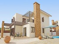 ATHION11 - Cyprus - Famagusta District - Ayia Napa- 6 persoons