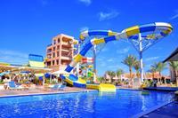 Albatros Aqua Park Resort - Egypte - Rode Zee - Hurghada-Stad