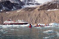 2021 10-Daagse Hurtigruten Expeditie rondom Spitsbergen - In het rijk van de ijsbeer