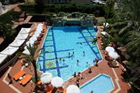 Elegance Hotels International - Turkije - Egeische kust - Marmaris-Centrum