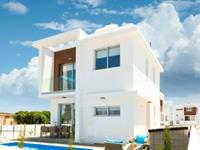 KPALAB8 - Cyprus - Famagusta District - Pernera- 6 persoons