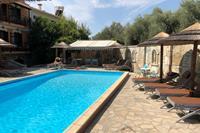 Athina Studios - Griekenland - Samos - Pythagorion