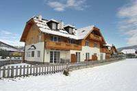 Sonnental de Luxe Top 5 - Oostenrijk - Salzburgerland - Sankt Margarethen im Lungau- 4 persoons