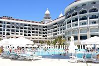 Diamond Premium Hotel - Turkije - Turkse Riviera - Titreyengol