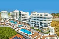 Laguna Beach Alya Resort - Turkije - Turkse Riviera - Okurcalar
