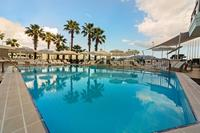 Poseidon - Turkije - Egeische kust - Marmaris-Centrum