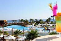 Incekum Beach Resort - Turkije - Turkse Riviera - Incekum