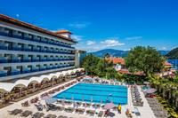 L'Etoile Hotel - Turkije - Egeische kust - Icmeler