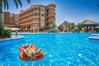 Seagull Resort - Egypte - Rode Zee - Hurghada-Stad