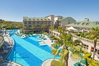 Can Garden Resort - Turkije - Turkse Riviera - Colakli