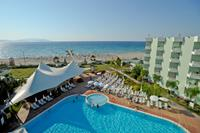 Grand Belish - Turkije - Egeische kust - Long Beach