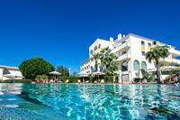 Vale d'el Rei Suites&Villa's Hotel - Portugal - Algarve - Carvoeiro