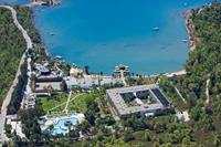Crystal Green Bay - Turkije - Egeische kust - Guvercinlik