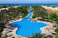 Golden Beach Resort - Egypte - Rode Zee - Hurghada-Stad
