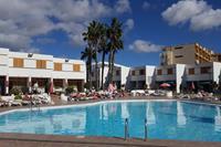Las Brisas - Spanje - Canarische Eilanden - Playa del Ingles