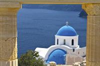 9-daagse reis Athene - Naxos - Santorini - Griekenland - Cycladen
