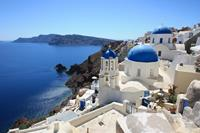 8-daagse reis Naxos - Santorini - Griekenland - Cycladen
