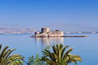 8-daagse reis Athene - Delphi - Olympia - Nafplion - Griekenland - Vaste Land