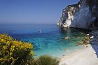8-daagse reis Corfu - Paxos - Griekenland - Ionische Eilanden